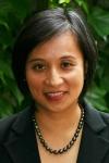 Kat Rosqueta, founding executive director