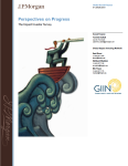 JP Morgan-GIIN Perspectives on Progress