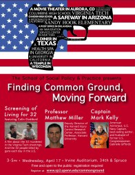 gun violence conf